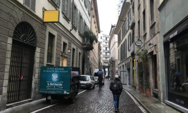 Trattoria Bagutta riapre a Milano