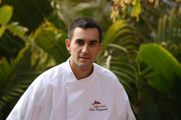Michelin, uno chef italiano trionfa a Barcellona
