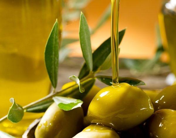 Patto di filiera per l'olio d'oliva