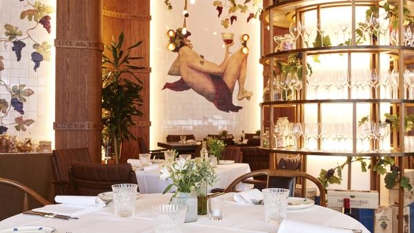 Frescobaldi prepara il terzo ristorante
