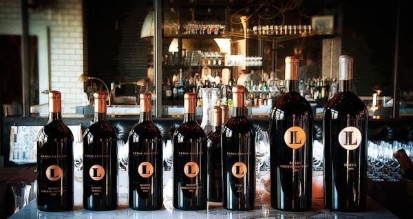Podio tutto Usa nella top 100 di Wine Spectator