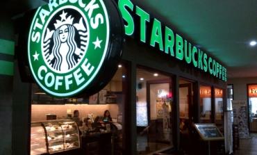 Classifica Interbrand, nel w&f  Starbucks cresce di più