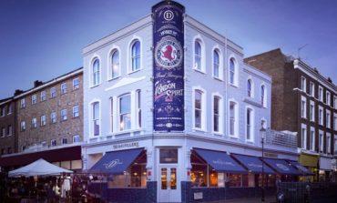 Londra dedica un palazzo intero alla gin experience