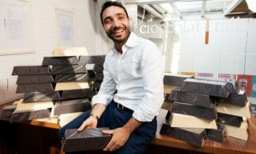 I piani di Cioccolatitaliani, dal travel retail al futuro partner