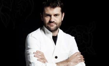 Enrico Bartolini chef a Hong Kong