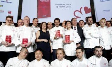 Pioggia di stelle Michelin sulla ristorazione francese
