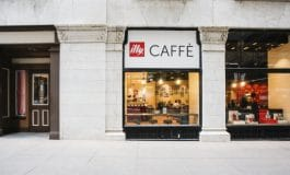 Due nuovi coffee store per Illy a San Francisco