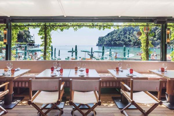 Langosteria al mare opening a paraggi u wine pambianco