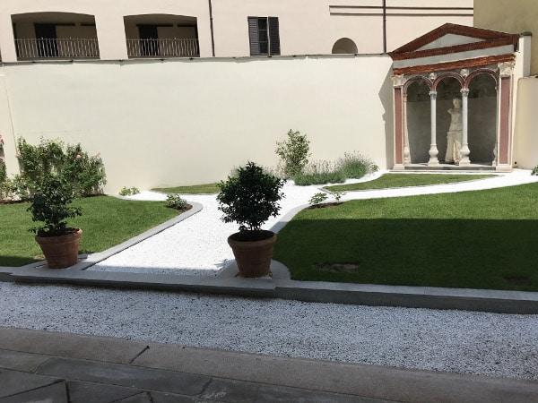 Il ristorante paper moon raddoppia a milano wine pambianco for Il giardino milano ristorante
