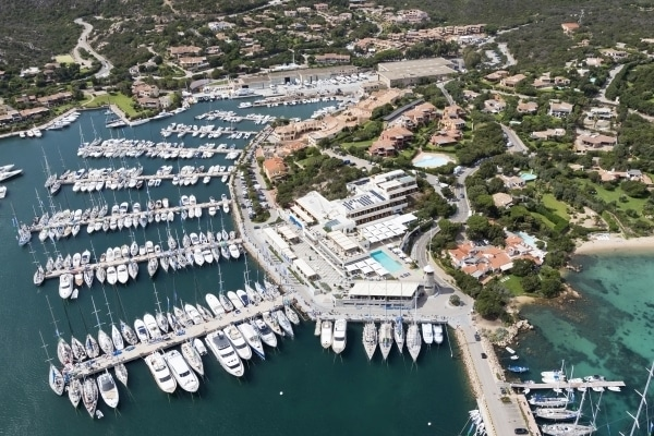 Da Porto Cervo a Virgin Gorda, le strategie di Yccs