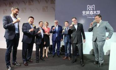 Vinexpo in corso, si parla (soprattutto) di Cina