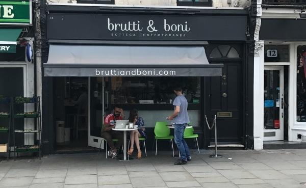 Brutti & Boni, 300 aperture in Cina per un format di Italian bar