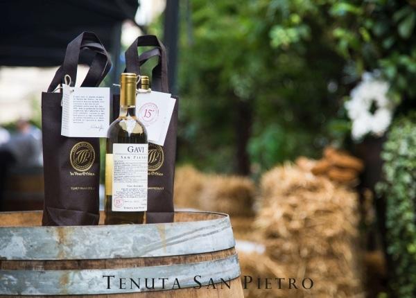 Tenuta San Pietro, in arrivo un wine resort