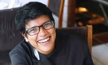 La star indiana Ritu Dalmia lancia un nuovo format a Milano
