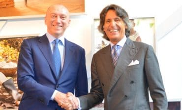 """Barry Callebaut si """"mangia"""" le decorazioni, acquisita D'Orsogna"""