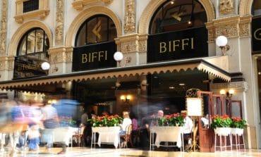 Biffi in Galleria festeggia i 150 anni