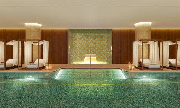 Bulgari inaugura il nuovo hotel a Pechino