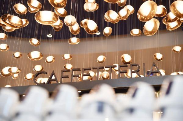 Lavazza a Milano, flagship con ricette di Adrià