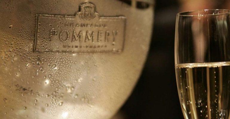 Nuovo chef de cave per la Maison Pommery