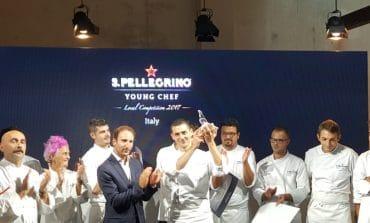 S.Pellegrino in chiave young: dopo gli chef, toccherà al design