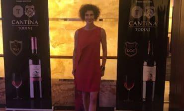 """I vini di Luisa Todini: """"Il 70% del nostro export in Cina"""""""