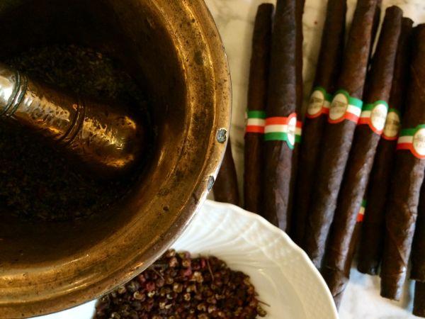 Bacco e tabacco, nasce il Toscano millesimato
