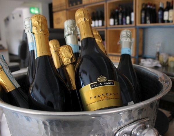Il Veneto esporta vino per oltre due miliardi di euro