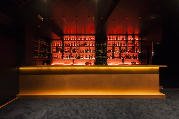 A Milano arriva Apophis, il club members only