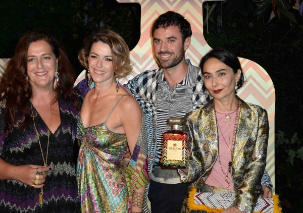 Disaronno veste Missoni in una nuova limited edition