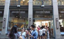 Cioccolatitaliani, partner in Oman e apertura a CityLife