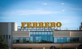 Ferrero, emissioni dimezzate nel 2030
