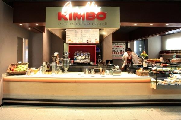 Kimbo vola nell'horeca e consolida la gdo