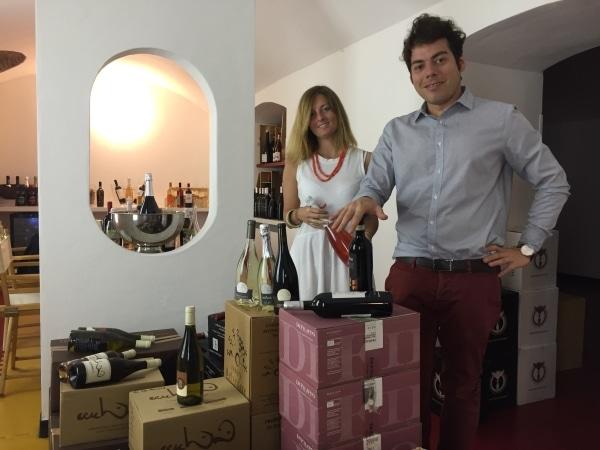 Winelivery in nuove città con il sostegno del crowdfunding