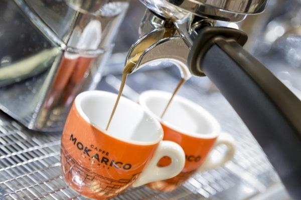 Flagship in Cina e negli Usa per il caffè Mokarico