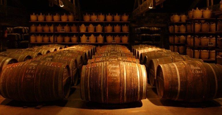 Hennessy in affanno per eccesso di domanda