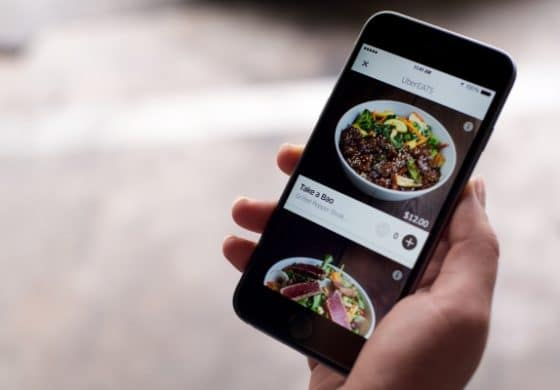 UberEats sempre più strong, ma Facebook lancia la sfida