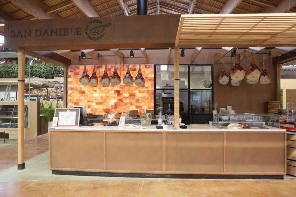 San Daniele dop in formato retail, nasce il format del prosciutto