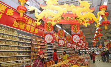 Alibaba si allea con Auchan e rafforza l'offline