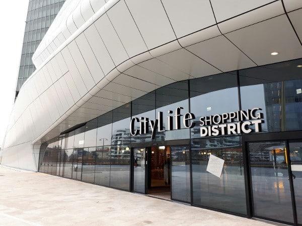 CityLife è 20% food, tra vecchi e nuovi format
