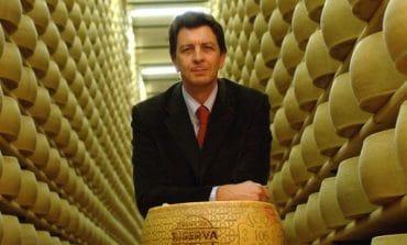 Grana Padano live at Fico. Giro d'affari a 1,5 miliardi