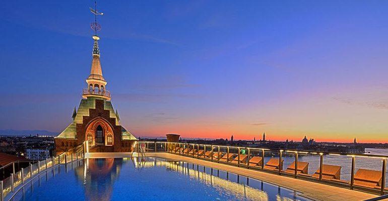 Hilton apre sei nuovi hotel in Italia