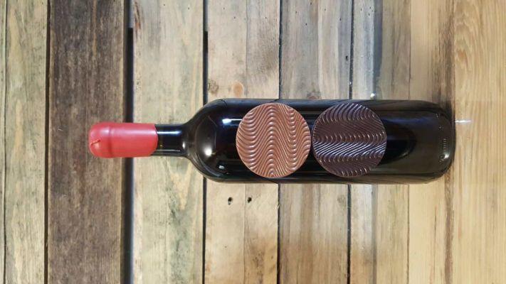 Svinazzando crea le bottiglie personalizzate