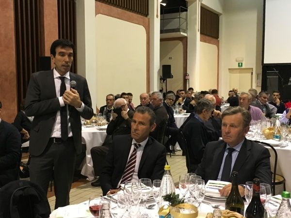 Cantine Riunite cresce e consolida il primato nel vino italiano