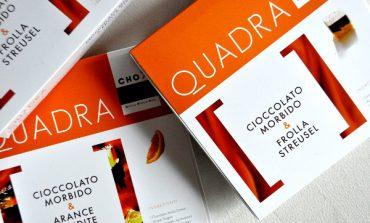 Il cioccolato Chox punta all'estero