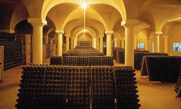 Ebitda record per i vini di lusso