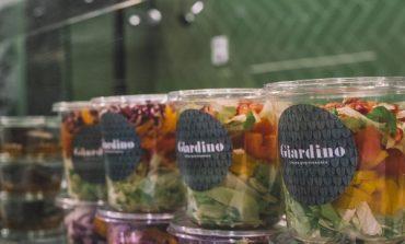 A Fico il test per Giardino, format vegetariano che guarda a Milano