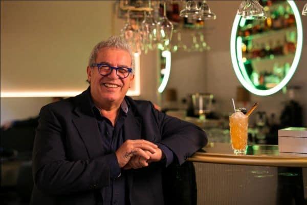 Con Mercerie, Igles Corelli porta a Roma l'alta cucina accessibile