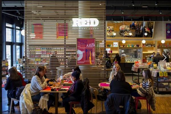 Feltrinelli e il food, a Milano l'ottavo store a marchio Red