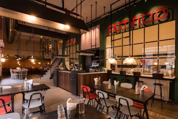 Miscusi, seconda sede a Milano per il ristorante-pastificio
