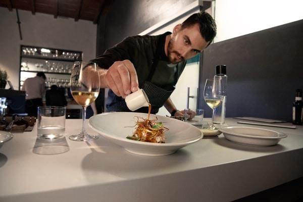 Lo chef Simone Cipriani lancia con Eataly il format Fast and Casual